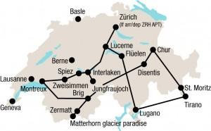 Puur Zwitserland