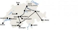 Swiss Premium Tour