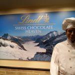 Jungfraubahn-hoogstgelegen Chocolademuseum